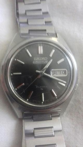 Reloj Seiko Japones 21 Joyas Automático