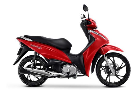 Honda Biz 125 2020 Zero Km
