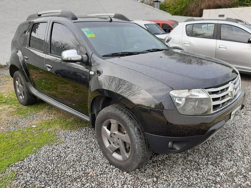 Renault Duster Luxe 2.0 4x4 Usado Impecable!!!