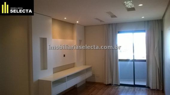 Apartamento 3 Quarto(s) Para Venda No Bairro Vila Imperial Em São José Do Rio Preto - Sp - Apa3334