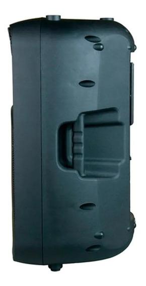 Caixa Ativa Staner Usb Bluetooth Sr212a 12 Pol Sr212 Bivolt