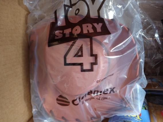 Toy Story 4 Cinemex Palomera En Forma De Sombrero