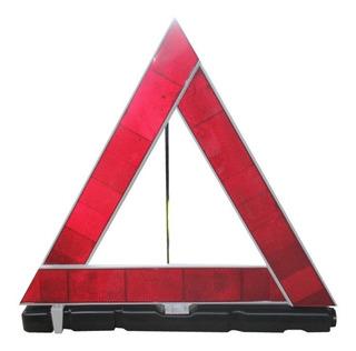 Balizas Triangulo Reglamentarias Reflectivas Para Autos Vtv