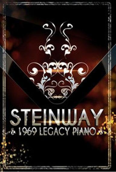 8dio Steinway Legacy Piano 1928 + 1969 (win&mac)
