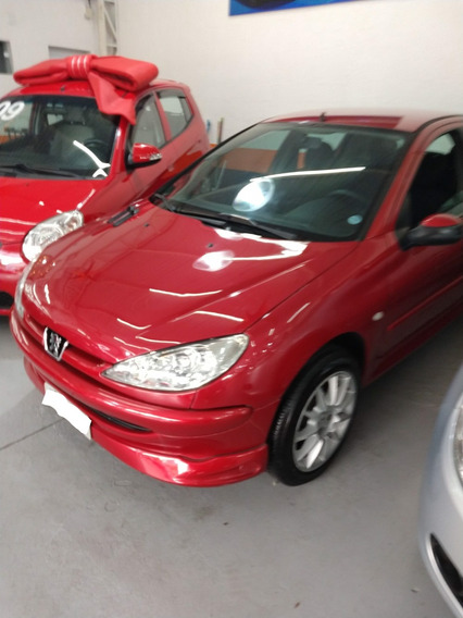 Peugeot 206 1.0 16v Selection 5p _ Manual - Lindo- !!!