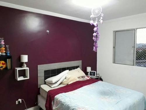 Imagem 1 de 16 de Apartamento - Ref: 5557