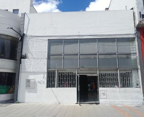 Arriendo Local Morato Bogota