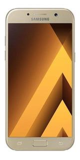 Samsung Galaxy A5 (2017) 32 GB Ouro 3 GB RAM