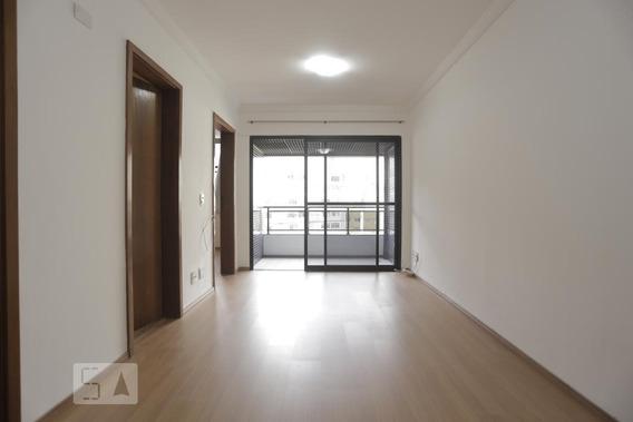 Apartamento Para Aluguel - Bela Vista, 1 Quarto, 46 - 892996089