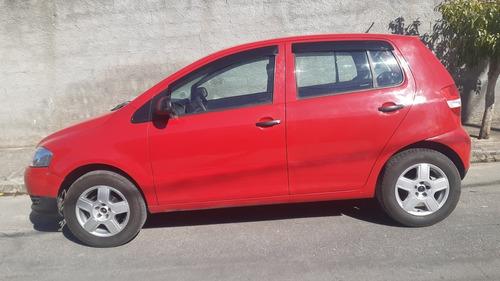 Volkswagen Fox 2009 1.0 Vht City Total Flex 5p