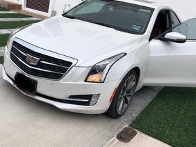 Cadillac Ats Coupé 2.0 At