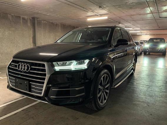 Audi Q7 3.0 Tfsi Elite 333hp At 2019