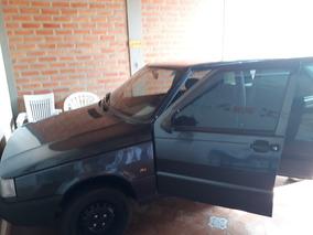 Fiat Uno Mille Fire 4 Portas