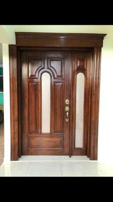 Puertas Principales Y De Interiores