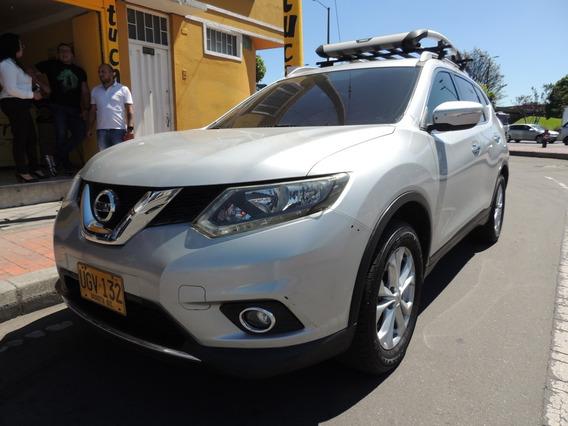 Nissan X-trail T32 2.5cc Aa At Abs Ct Fe 7psj