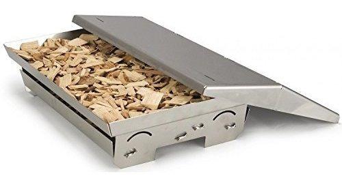 Imagen 1 de 3 de Carbon Vegetalfumador Combo Cesta Para El Escalon A660 A53