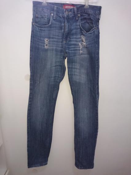 Pantalon Jean Hombre Talle 40