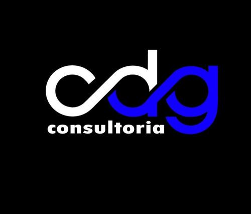 Imagem 1 de 5 de Criação De Logomarca (identidade Visual) Para Empresas