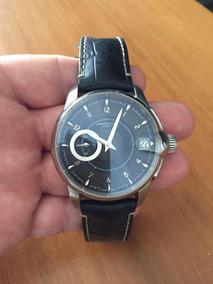 Relógio Hamilton, Automático
