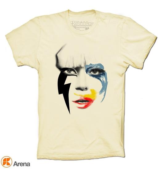 Playeras Lady Gaga Artpop The Gaga Evolution Tee Skiddaw
