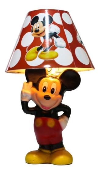 15 Lampara Mickey Minnie Mouse Centro De Mesa Fiesta Mimi
