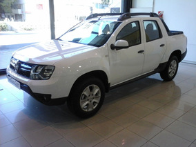 Renault Duster Oroch 2.0 Dynamique Patentada (ca)