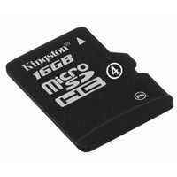 Cartão De Memória Kingston Micro Sd 16 Gb
