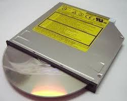 Superdrive Cd/dvd Ide Slot Load 12.7mm Apple iMac Ibook