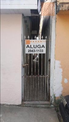 Casa Residencial Para Locação, Ermelino Matarazzo, São Paulo. - Ca0329