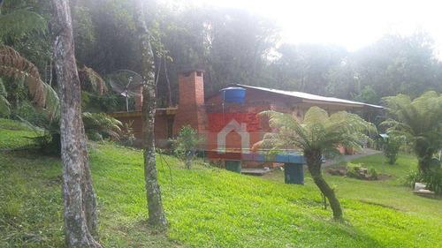 Chácara À Venda, 46907 M² Por R$ 528.000,00 - Zona Rural - Caxias Do Sul/rs - Ch0001