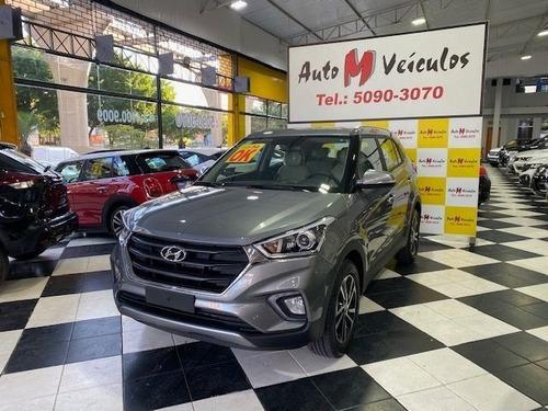 Imagem 1 de 10 de Hyundai Creta 2.0 16v Prestige