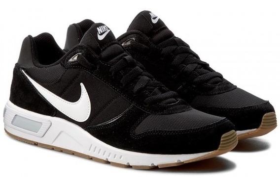 Zapatillas Nike Nightgazer Urbanas Hombre Nuevas 644402-006