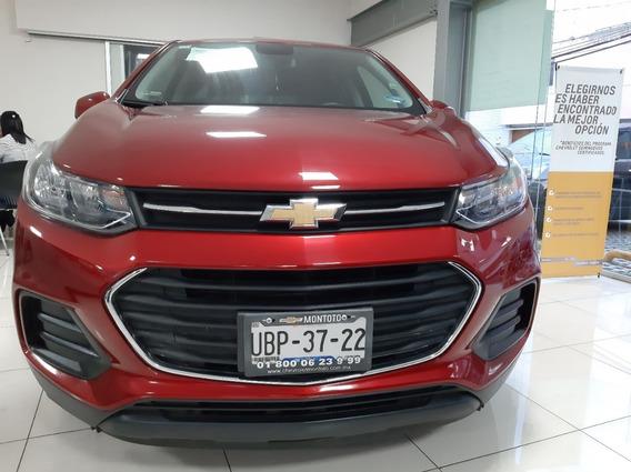Chevrolet Trax Ls 1.8l 140hp 2019