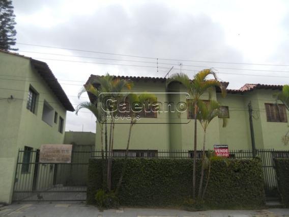 Sobrado - Vila Galvao - Ref: 13501 - V-13501