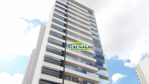 Sala Comercial À Venda Edificíl Clavi Ecco Tower, Vila Moreira, Guarulhos. - Sa0017