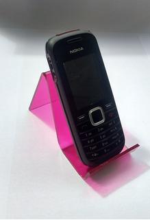 Nokia 1661 -(seminovo)-só Vivo