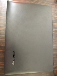 Laptop Lenovo Y400 Core I7 Nvidia Geforce 16gb