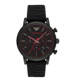 b37e944669ac X Comprado Tienda Usa Reloj Nuevo En Caja Armani Exchange A - Reloj ...