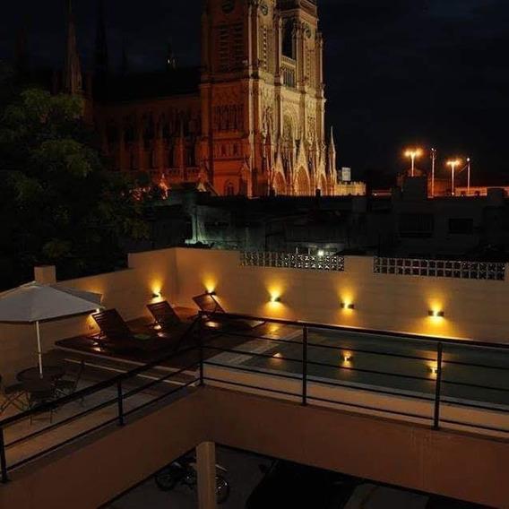 Hotel En Venta Lujan Centro Excelentes Condiciones