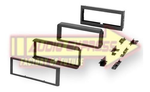 Base Frente Adaptador Gmk434 Chevrolet  Camaro Z28 -82-92