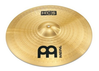Platillo Meinl Hcs Ride 20 Rock Pop Cuotas Sin Interes