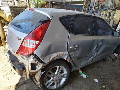Hyundai 2012 Cambio Manual 2.0