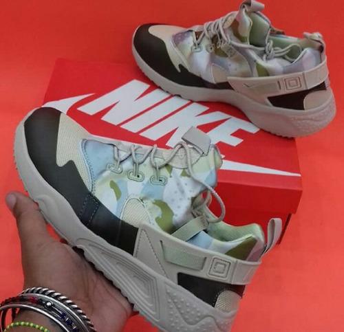 transmitir legal Deseo  Nike Huarache Utility Prm Ultimo Modelo | Mercado Libre