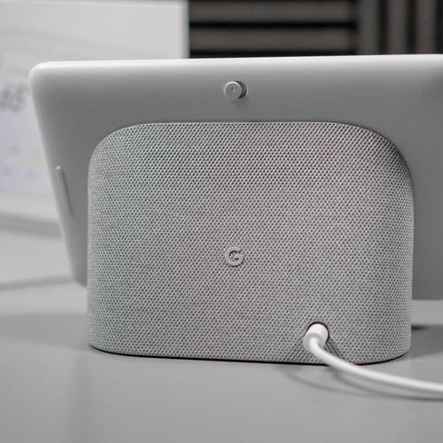 Imagen 1 de 8 de Google Home Hub Alexa