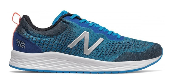 New Balance Zapatillas Running Hombre Mariscb Azul