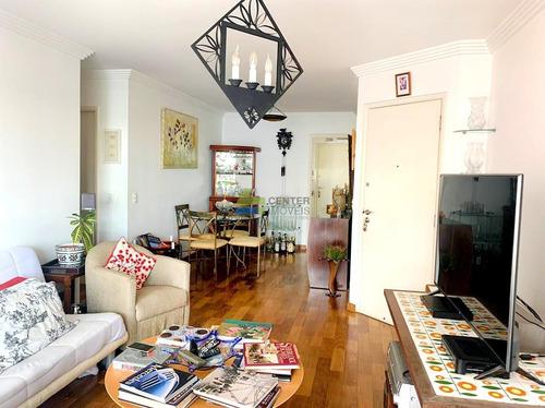 Imagem 1 de 15 de Apartamento - Vila Clementino - Ref: 14540 - V-872537