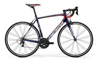 Bicicleta De Ruta Merida Scultura 4000 105 11v - Epic Bikes