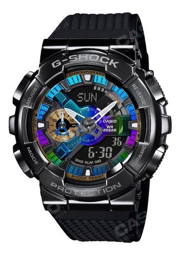 Reloj Casio G-shock Youth Gm-110b-1acr