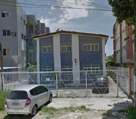 Apartamento Com 3 Dormitórios Para Venda /locação, 97 M² - Imbiribeira - Recife/pe - Ap1532