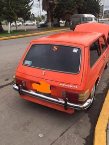 Volkswagen Brasilia 1992